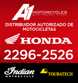 A1 Motorcycles - Costa Rica