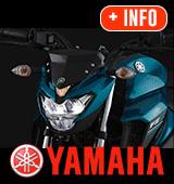 Motocicletas Yamaha - Costa Rica