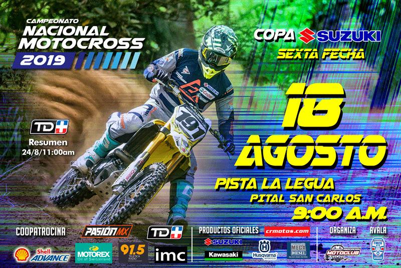 Motocross Costa Rica