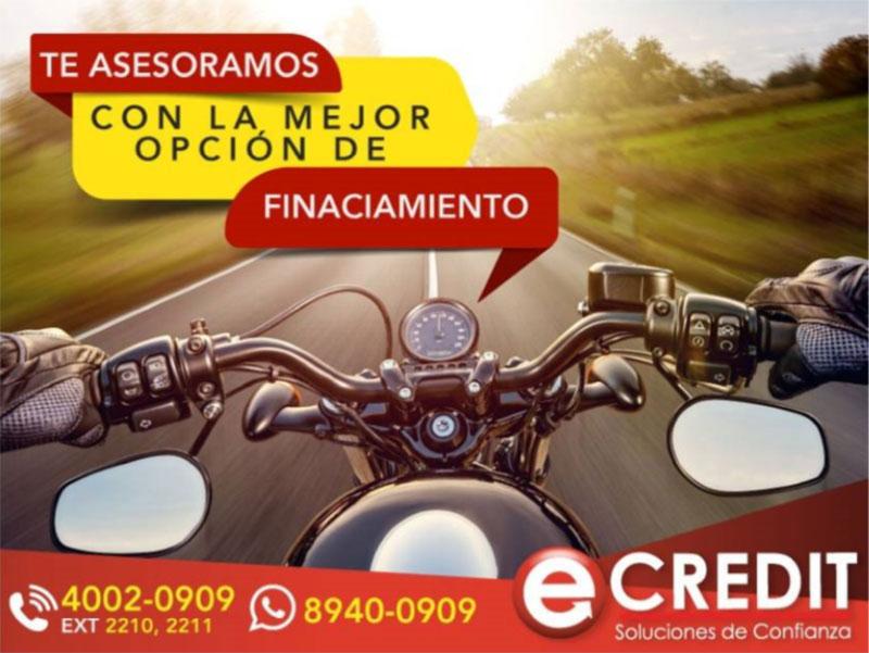 E-Credit