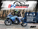 ABT Expo2Ruedas